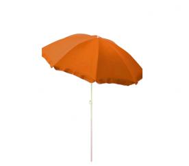 Linder Exclusiv Slunečník NYLON MC180N 180 cm Orange