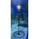 Linder Exclusiv Choinka świetlna 70 LED 120 cm z efektami świetlnymi