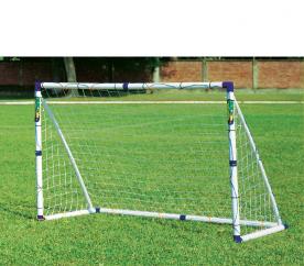 Aga Fotbalová branka DELUXE SOCCER GOAL JC-180A 183x130x96 cm