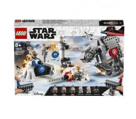 Lego Star Wars Ochrana základny Echo