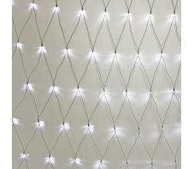 Linder Exclusiv Světelná síť 240 LED Studená bílá