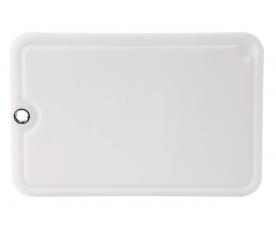 Emsa prkénko s drážkou, plast, 36 x 24 cm - EMSA