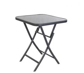 Linder Exclusiv Zahradní stůl MC4600T 60x60x70 cm