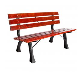 Linder Exclusiv Zahradní lavice MC4353 120x57x70cm
