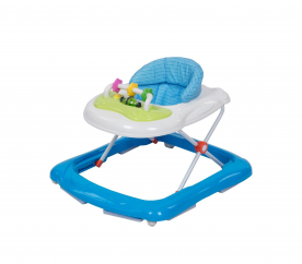 Clamaro Chodítko BABYWALKER Blue ML-0010