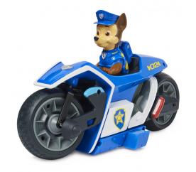 Tlapková patrola Chase s motorkou na dálkové ovládání