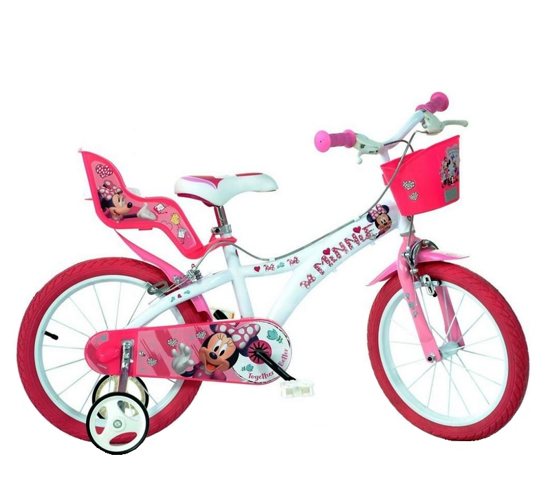Dino Bikes 616NN 2017