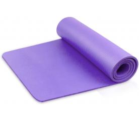 Linder Exclusiv podložka na cvičenie YOGA Violet 180x60x1 cm