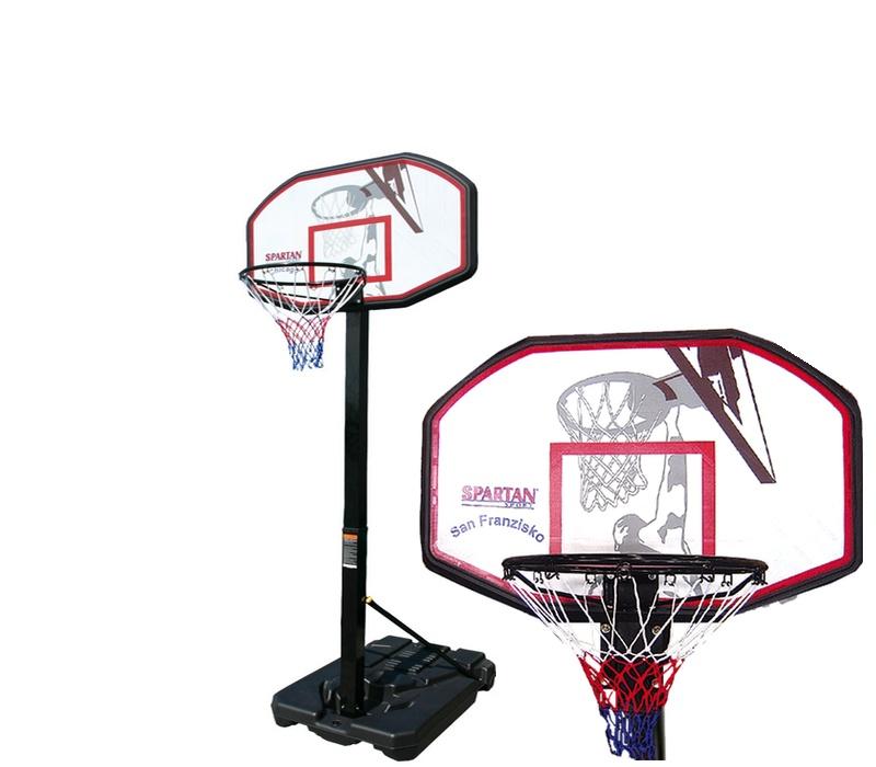 Spartan Basketbalový kôš CHICAGO