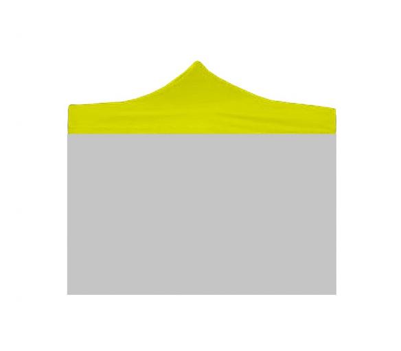 Aga Náhradní střecha POP UP 3x3 m Yellow