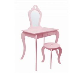 Aga4Kids Dětský kosmetický stolek MRDTC02P