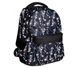 Paso iskolai hátizsák Rose