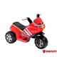 Peg-Perego Elektrická motorka MINI DUCATI DESMOSEDICI 6V