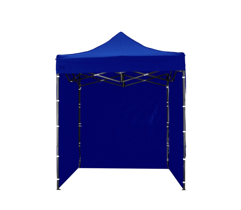 Aga Predajný stánok 3S PARTY 2x2 m Blue