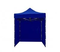 Aga Prodejní stánek 3S PARTY 2x2 m Blue