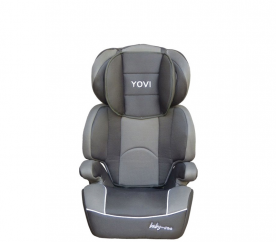 Baby Coo autosedačka YOVI Grey