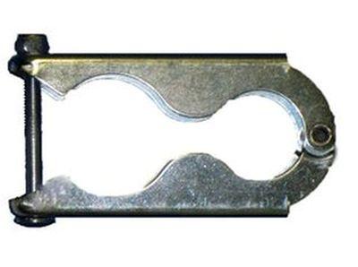RCT Náhradní svorka na trampolínu 150-520 cm