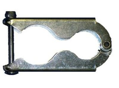 RCT Náhradná svorka 150 - 518 cm