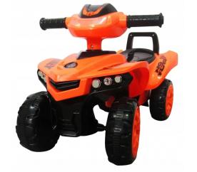 R-Sport Odrážadlo štvorkolka J5 Orange