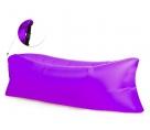 Aga Nafukovací vak LAZY BAG Purple