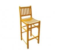 Linder Exclusiv Zahradní barová židle NC88