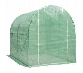 Aga Tunel foliowy ogrodowy 3x2x2 m 18mm - szklarnia ogrodowa