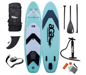 Aga Paddleboard dmuchana deska surfingowa do pływania - MR5003