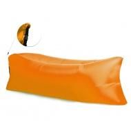 Aga Nafukovací vak LAZY BAG Orange
