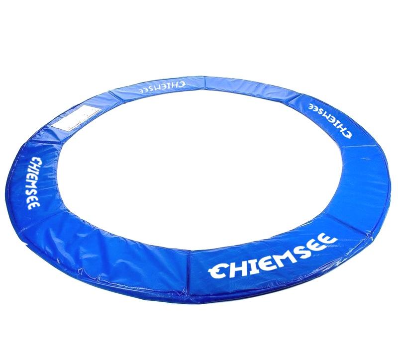 Chiemsee Kryt pružin na trampolínu 430 cm Blue