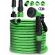 Tillvew Flexibilis kerti öntöző slag  7,5 m Green