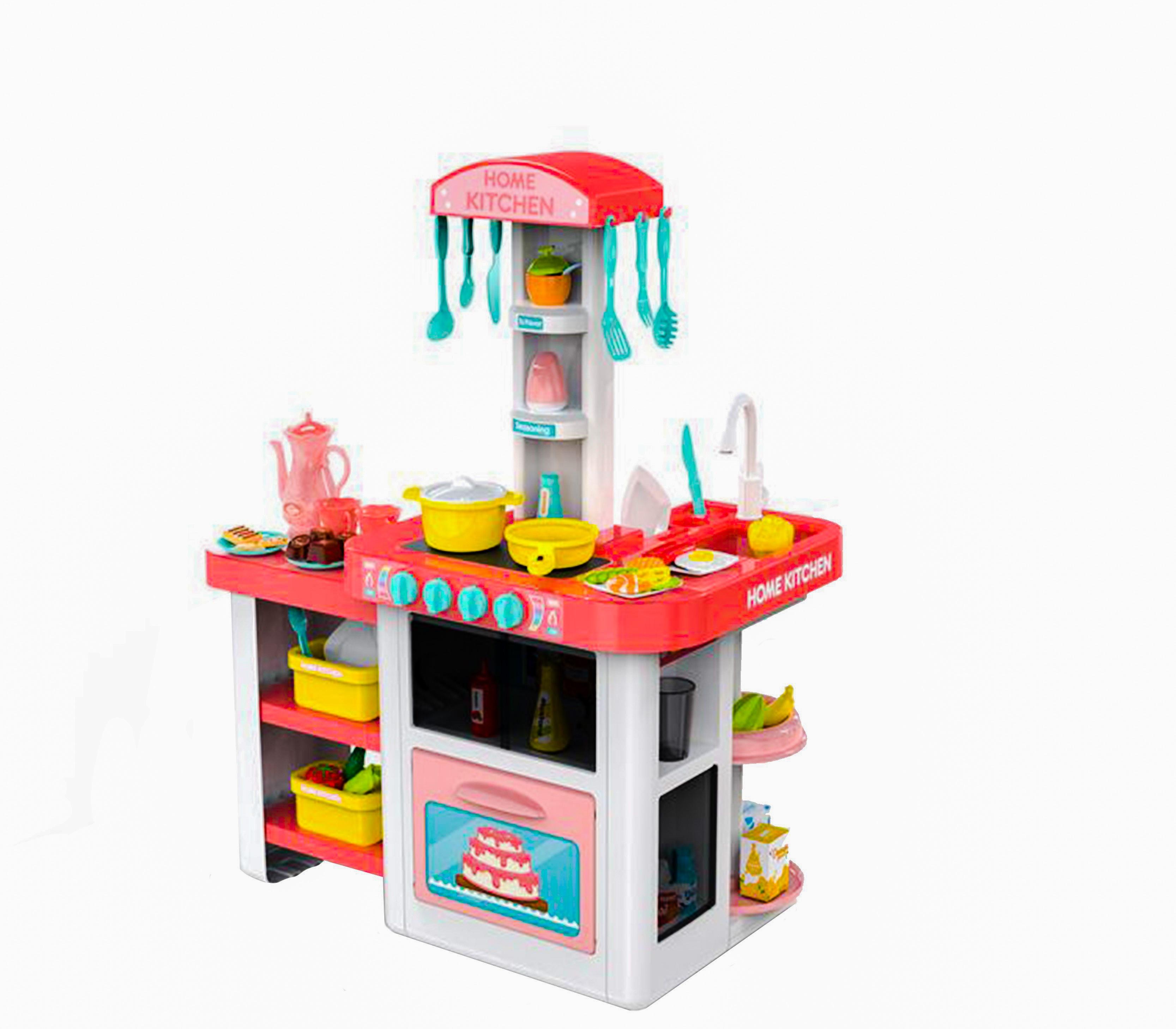 Aga4Kids Plastová kuchynka HOME KITCHEN HM824932