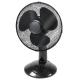 Linder Exclusiv Stolní ventilátor 30 cm Black