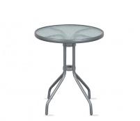 Linder Exclusiv Záhradný stôl BISTRO MC330850 71x60 cm
