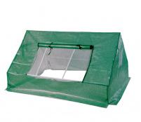 Linder Exclusiv Zahradní fóliovník MC4309 180x142x30/93 cm