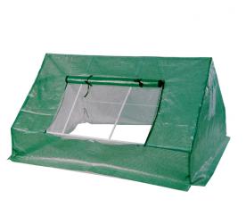 Linder Exclusiv Szklarnia folia ogrodowa MC4309 180x142x30/93 cm