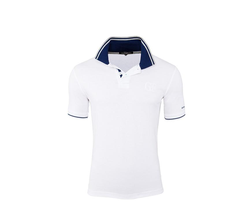 GF Ferre Polokošile White (X672)