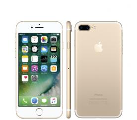 Apple iPhone 7 Plus 128GB Gold Kategorie: B