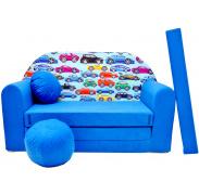 Aga kanapé - széthúzható MAXX 262
