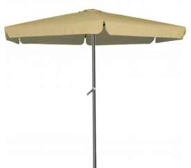 Linder Exclusiv Slunečník 400 cm Beige