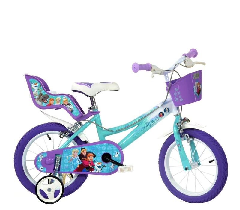 Dino Bikes 166RFZ2 2017