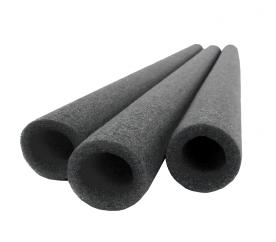 Aga Pěnová ochrana na trampolínové tyče MIRELON 100 cm Black