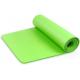 Linder Exclusiv podložka na cvičenie YOGA Green 180x60x1,5 cm