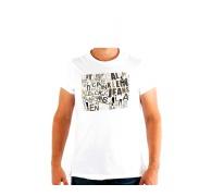 CALVIN KLEIN cmp57p 001 Blanc férfi póló