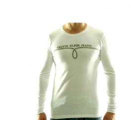 CALVIN KLEIN Tričko cmp94q Blanc