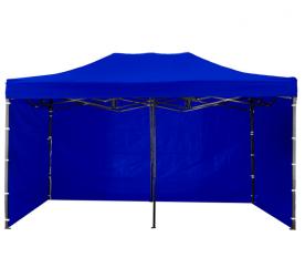 Aga Prodejní stánek 3S PARTY 3x6 m Blue