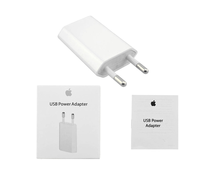 Apple USB Power Adapter 5W MD813ZM/A