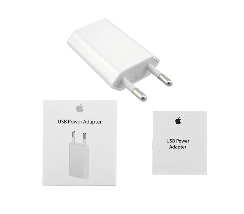 Apple USB Power Adapter 5W MD813ZM/A
