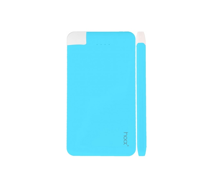 Hoox Pure Love 4000 mAh Blue