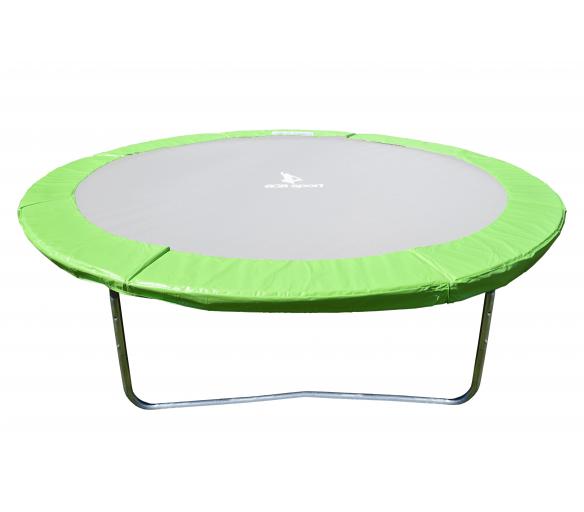 Aga Kryt pružin na trampolínu 250 cm Light Green