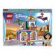 Lego Princezny Palác dobrodružství Aladina a Jasmíny